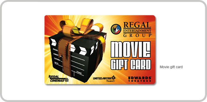 regal entertainment group samples by e diner design marketing inc